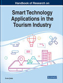 Handbook of Research on Smart Technology Applications in the Tourism Industry PDF