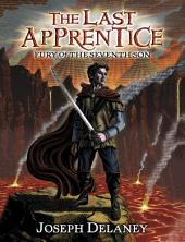 The Last Apprentice: Fury of the Seventh Son