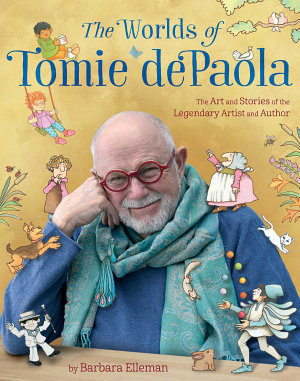 The Worlds of Tomie dePaola PDF