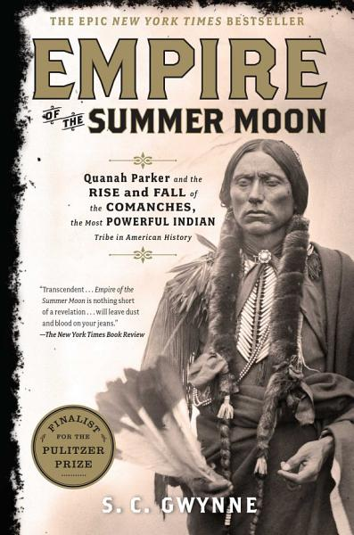 Download Empire of the Summer Moon Book