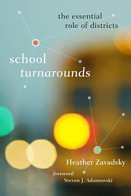 School Turnarounds
