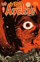 Afterlife With Archie  8 PDF