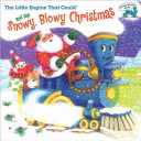 The Little Engine That Could and the Snowy  Blowy Christmas