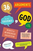 36 Arguments for the Existence of God PDF