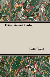 British Animal Tracks