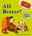 All Better  Book