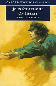 On Liberty and Other Essays PDF