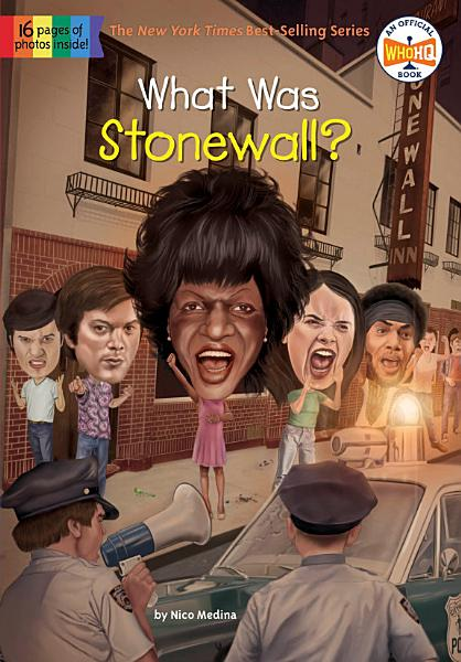 Download What Was Stonewall  Book