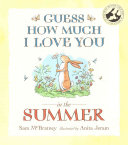 Guess How Much I Love You In The Summer Book PDF