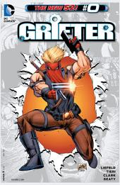 Grifter (2012-) #0