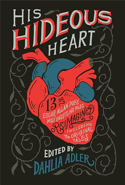 Download His Hideous Heart Book