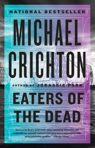 Eaters of the Dead Book