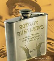 Rotgut Rustlers PDF