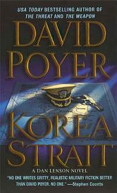 Korea Strait: A Novel