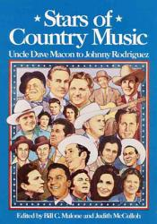 Stars Of Country Music Book PDF