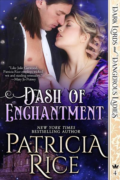 Download Dash of Enchantment Book