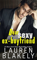 Dear Sexy Ex Boyfriend Book