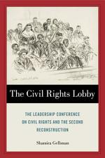 The Civil Rights Lobby