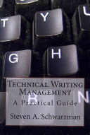 Technical Writing Management