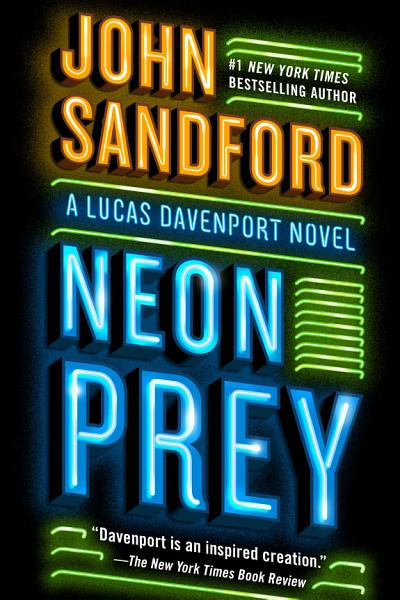 Download Neon Prey Book