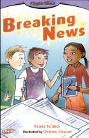 Breaking News All in a Day   s Work PDF