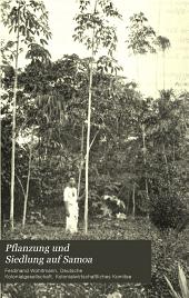 Pflanzung und Siedlung auf Samoa
