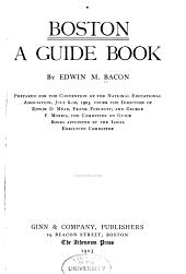 Boston; a Guide Book