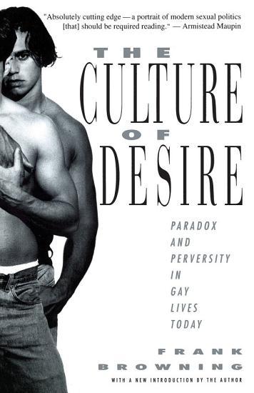 The Culture of Desire PDF