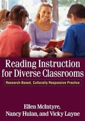 Reading Instruction For Diverse Classrooms Book PDF