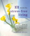 101 Ways to Stress free Living PDF
