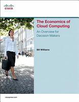 The Economics of Cloud Computing PDF