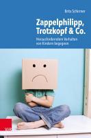 Zappelphilipp  Trotzkopf   Co  PDF