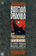 Batman   Dracula PDF