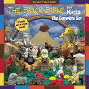 The Brick Bible for Kids Box Set