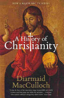 A History of Christianity Book