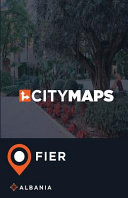 City Maps Fier Albania