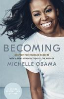 Becoming  Adapted for Younger Readers PDF