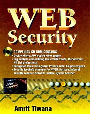 Web Security PDF