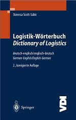 Logistik-Wörterbuch. Dictionary of Logistics