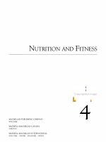 Macmillan Health Encyclopedia: Nutrition and fitness