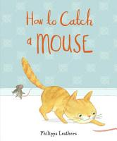 How to Catch a Mouse PDF