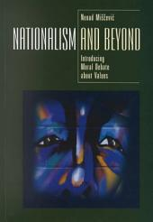 Nationalism and Beyond
