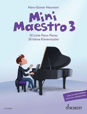 Mini Maestro 3