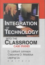 Integration of Technology into the Classroom