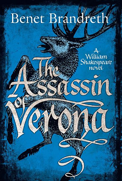 Download The Assassin of Verona  A William Shakespeare Novel Book