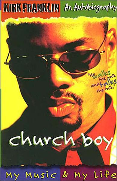 Download Church Boy Book
