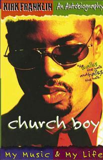 Church Boy Book