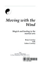 Moving with the wind