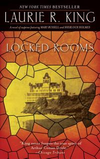 Locked Rooms Book