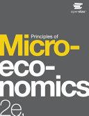 Principles of Microeconomics 2e Book